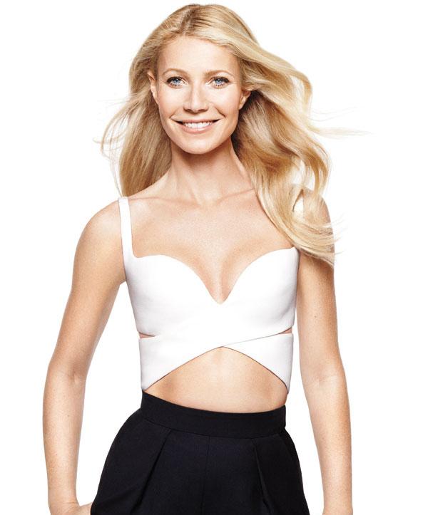 Shocking: Gwyneth Paltrow has used botox!