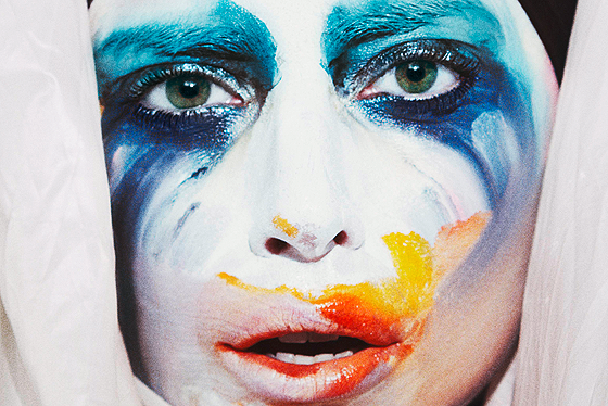 Lady Gaga's fans are giving blow jobs to increase sales