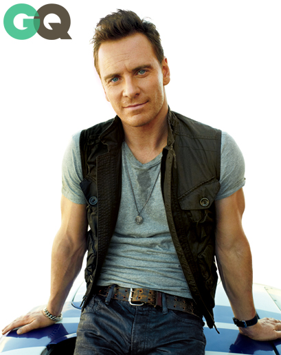 Michael Fassbender is too busy for an Oscar