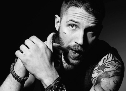 Tom Hardy to play Elton John