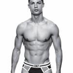 Cristiano Ronaldo for CR7