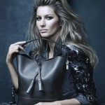 Gisele for Louis Vuitton