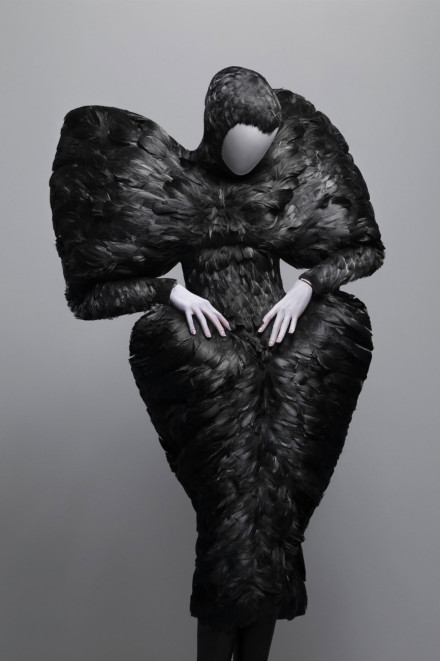 Alexander McQueen: Savage Beauty coming to London!